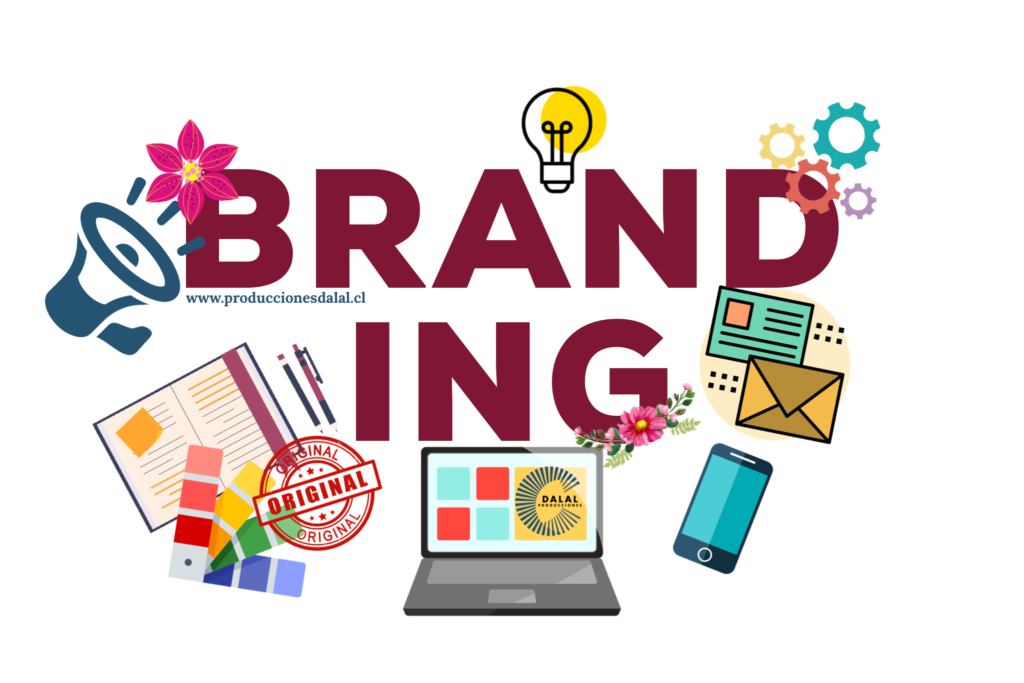 Branding para emprendedores